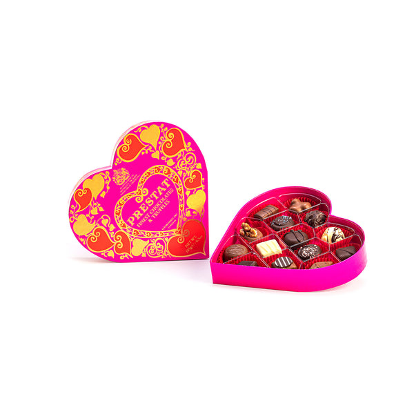 HEART ASSORTMENT 185G