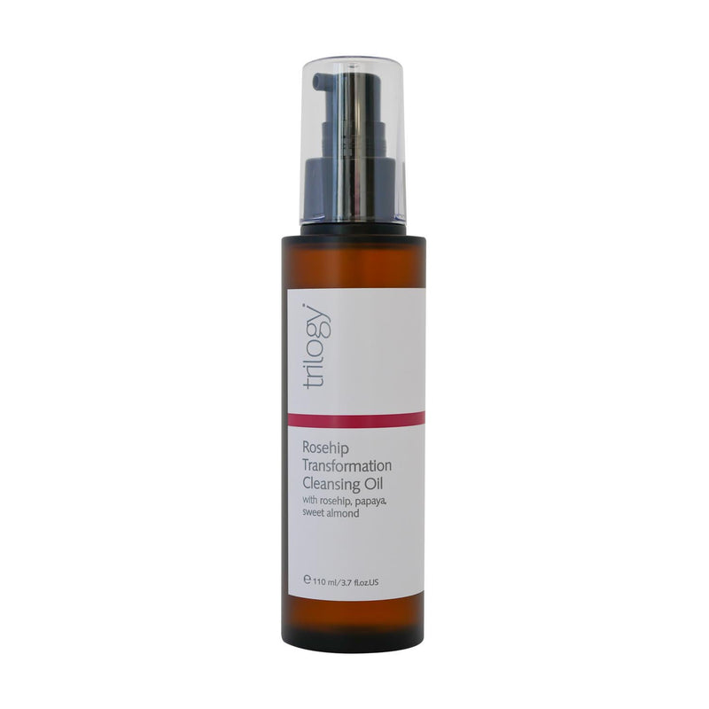 Trilogy Transformation Cleansing Oil 110ml