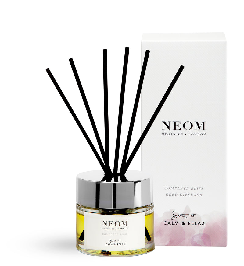 COMPLETE BLISS REED DIFFUSER 100ML