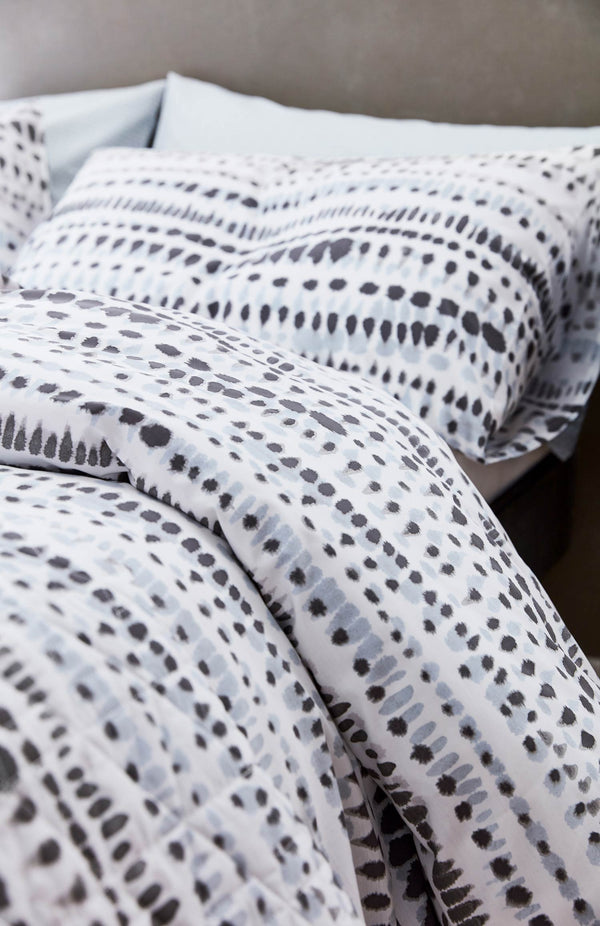 DOT GEO BEDLINEN SET