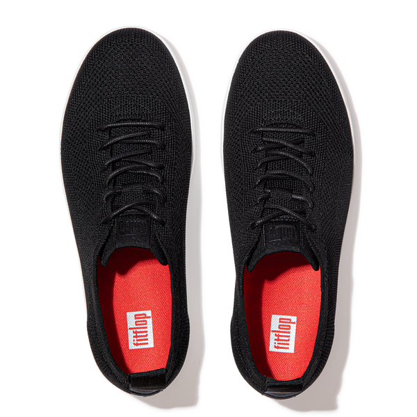 RALLY TONAL KNIT TRAINERS