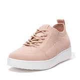 Fitflop Rally Tonal Knit Trainers