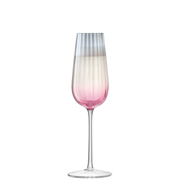 DUSK CHAMPAGNE FLUTES SET OF 2