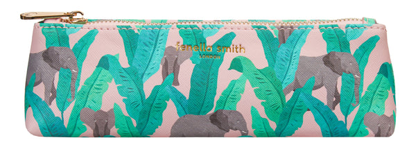 Fenella Smith Elephant Brush Case