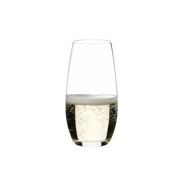 Riedel Champagne Flute Set Of 2