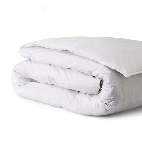 Fine Bedding Company Goose Feather & Down 10.5 Tog