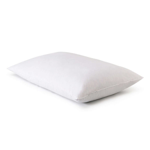 Fine Bedding Company Goose Feather & Down Pillow