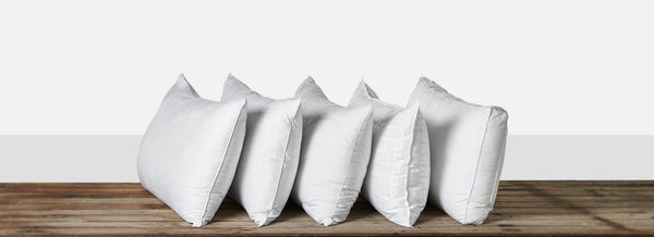 Fine Bedding Company Eco Pillow