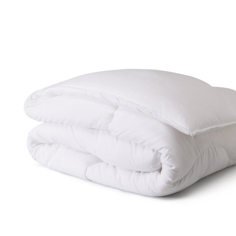 SPUNDOWN DUVET 9+4.5 TOG