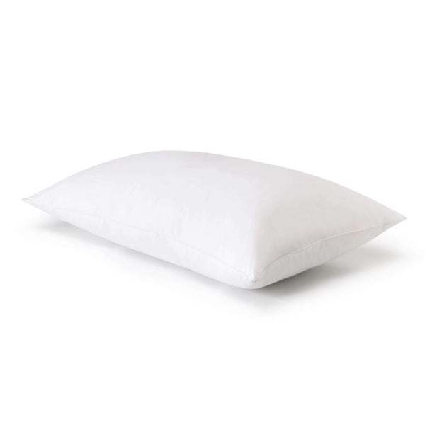 Fine Bedding Company Spundown Firm Support Pillow
