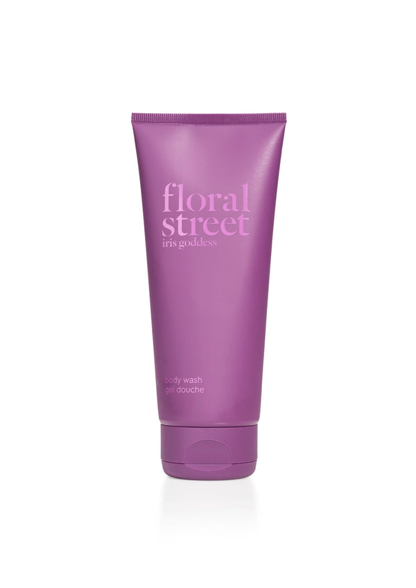 Floral Street Iris Goddess Body Wash 200ml