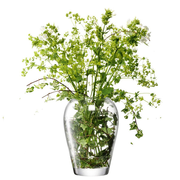 Lsa Garden Flower Bouquet Vase