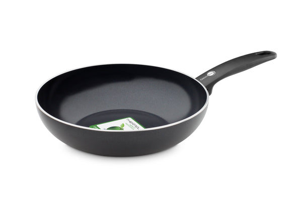 Green Pan Cambridge Ceramic Non-Stick Wok 28cm
