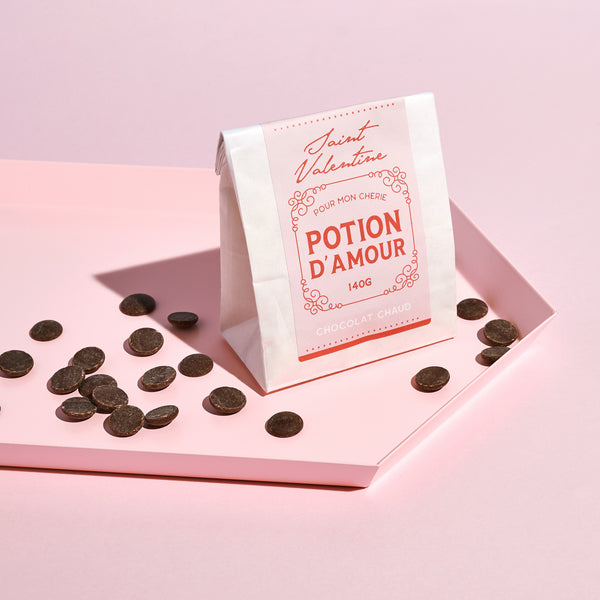 HOT CHOC POTION D'AMOUR
