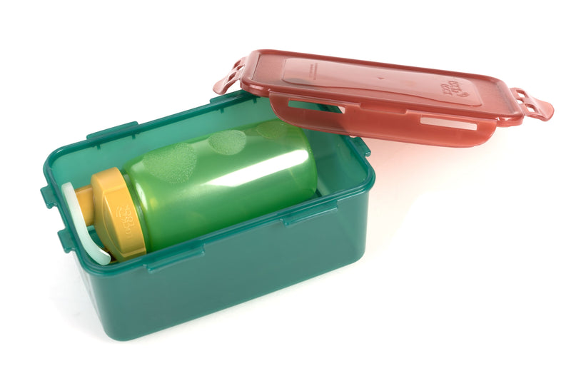 Lock & Lock Eco Lunch Set And Bottle