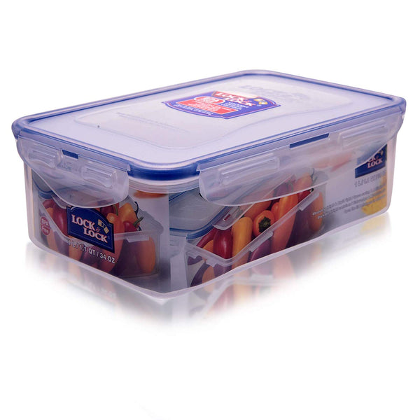 Lock & Lock Rectangular Container 1L
