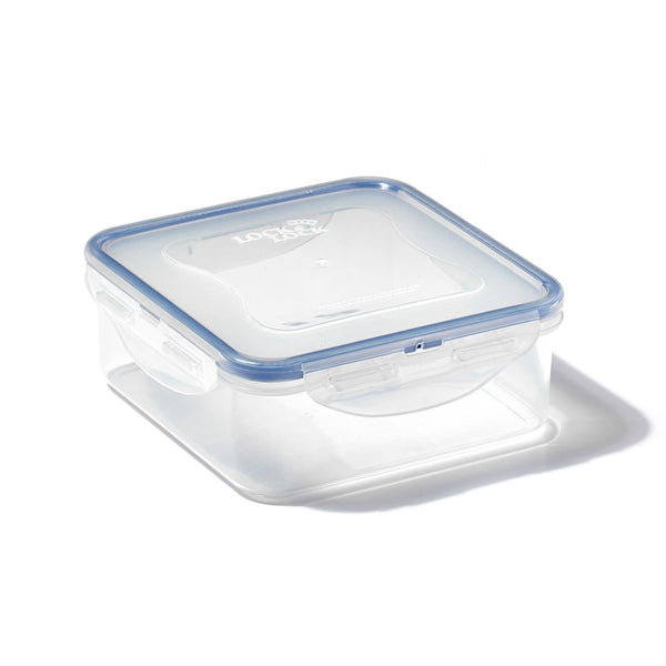 Lock & Lock Square Storage Container 870ml