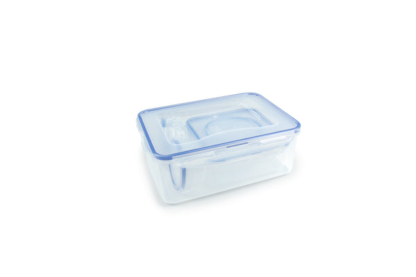 5 Piece Assorted Container Set