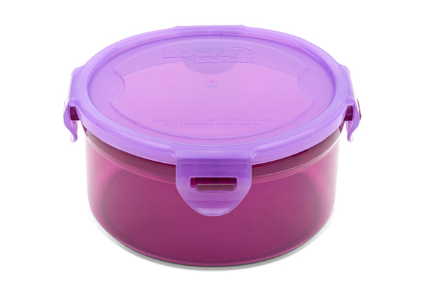 Lock & Lock Eco Round Container 600ml