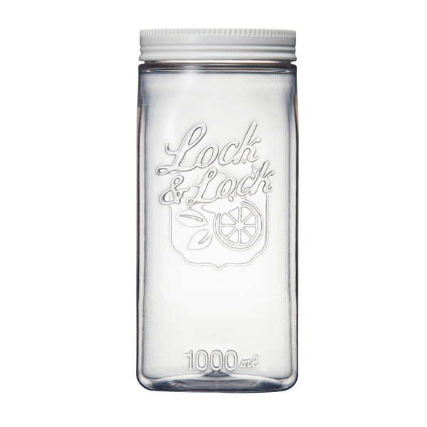 Lock & Lock Door Pocket Canister 1L