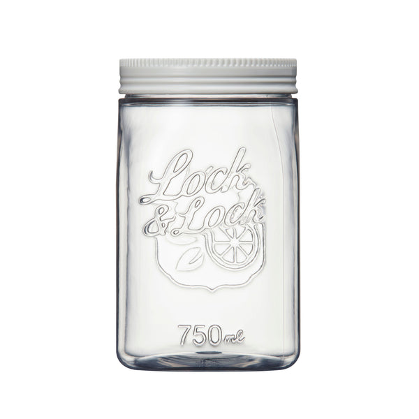 Lock & Lock Door Pocket Canister 750ml