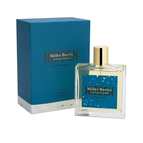 Miller Harris Hidden Eau De Parfum 50ml