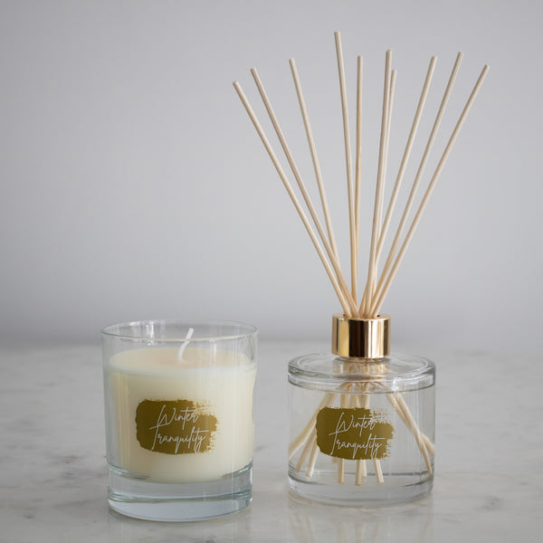 WINTER TRANQUILITY SPA SCENT WHITE