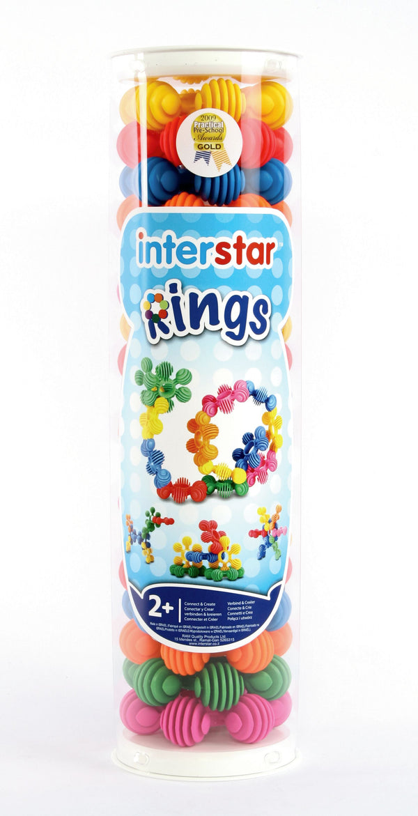 INTERSTAR RINGS TUBE