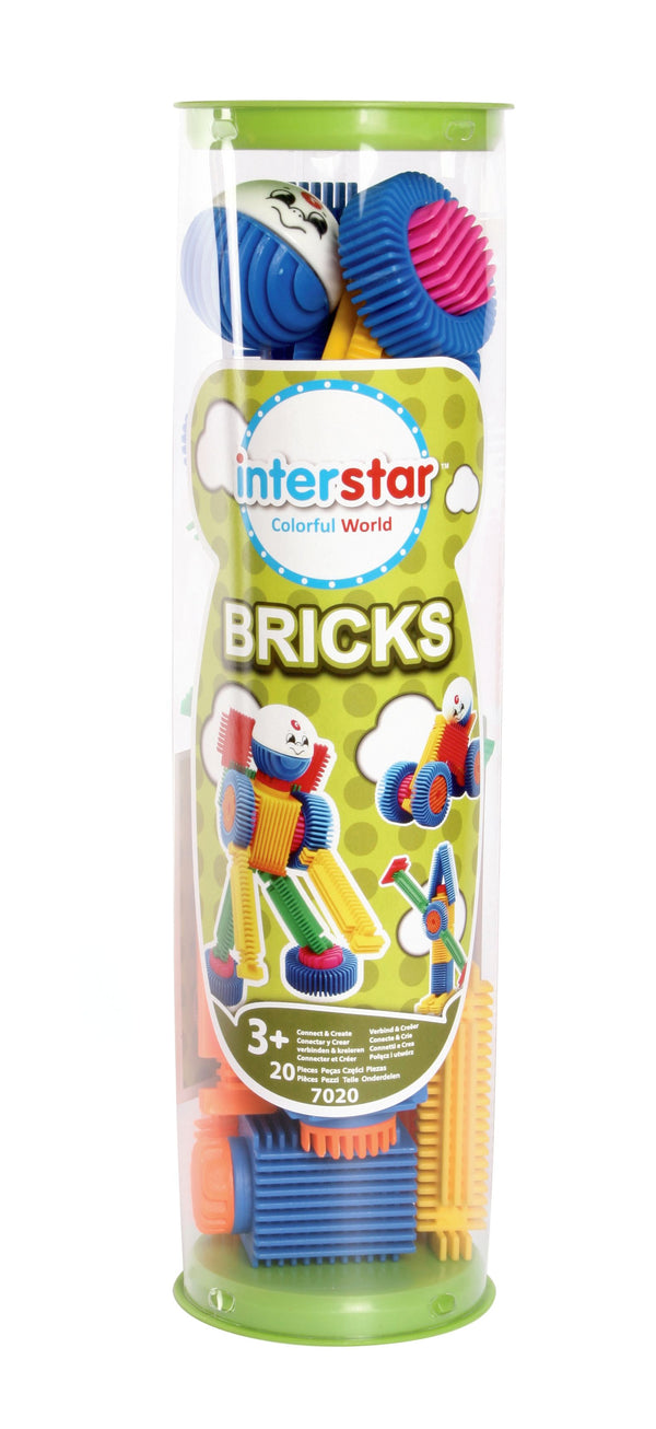 INTERSTAR BRICKS TUBE