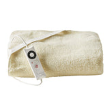 Dreamland Intelliheat Fleece Fitted Underblanket