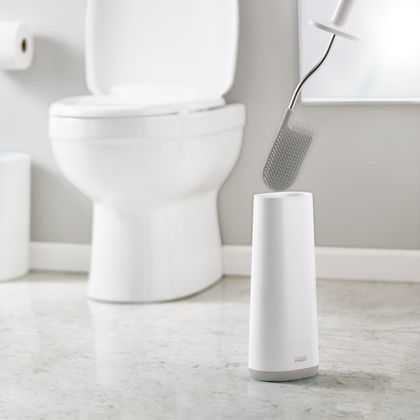 FLEX PLUS SMART TOILET BRUSH