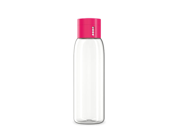 DOT HYDRATION WATERL BOTTLE 600ML