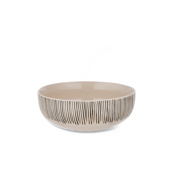 KARUMA CERAMIC CEREAL BOWL