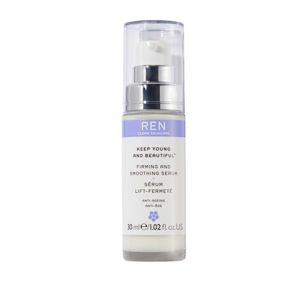 KEEP YOUNG & BEAUTIFUL FIRMING AND SMOOTHING SERUM 30ML