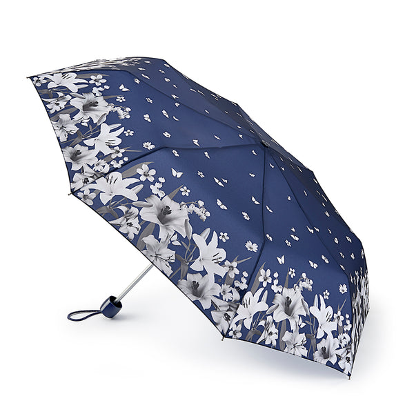 MINILITE 2 LILLIES AND SNOWDROPS UMBRELLA