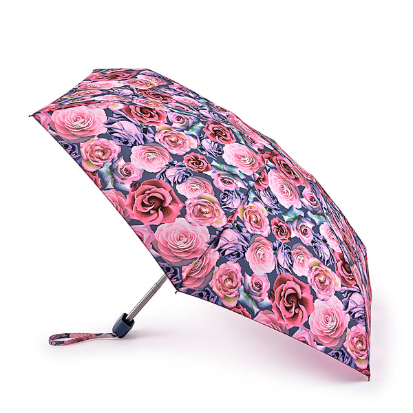 TINY 2 POWDER ROSE UMBRELLA