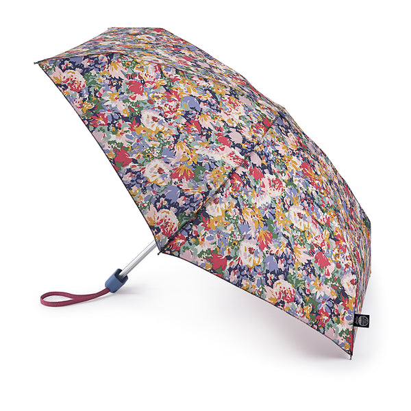 TINY 2 JOULES POINT FLORAL UMBRELLA