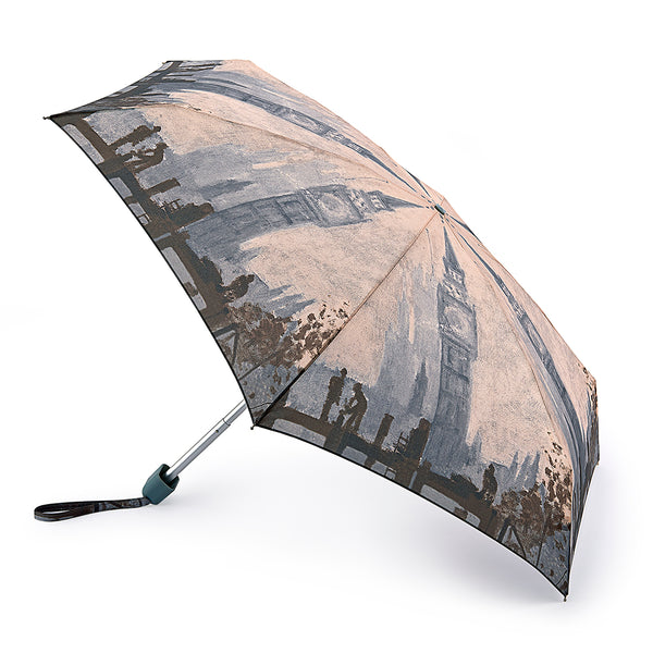 NATIONAL GALLERY TINY THAMES BELOW WATER UMBRELLA