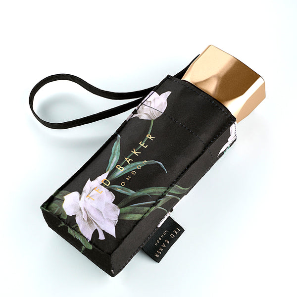 TED BAKER TINY ELDERFLOWER UMBRELLA