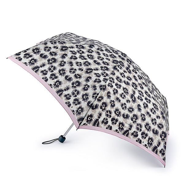 SUPERSLIM 2 EXTRA LEOPARD UMBRELLA