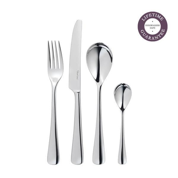 Robert Welch Malvern 24 Piece Cutlery Set