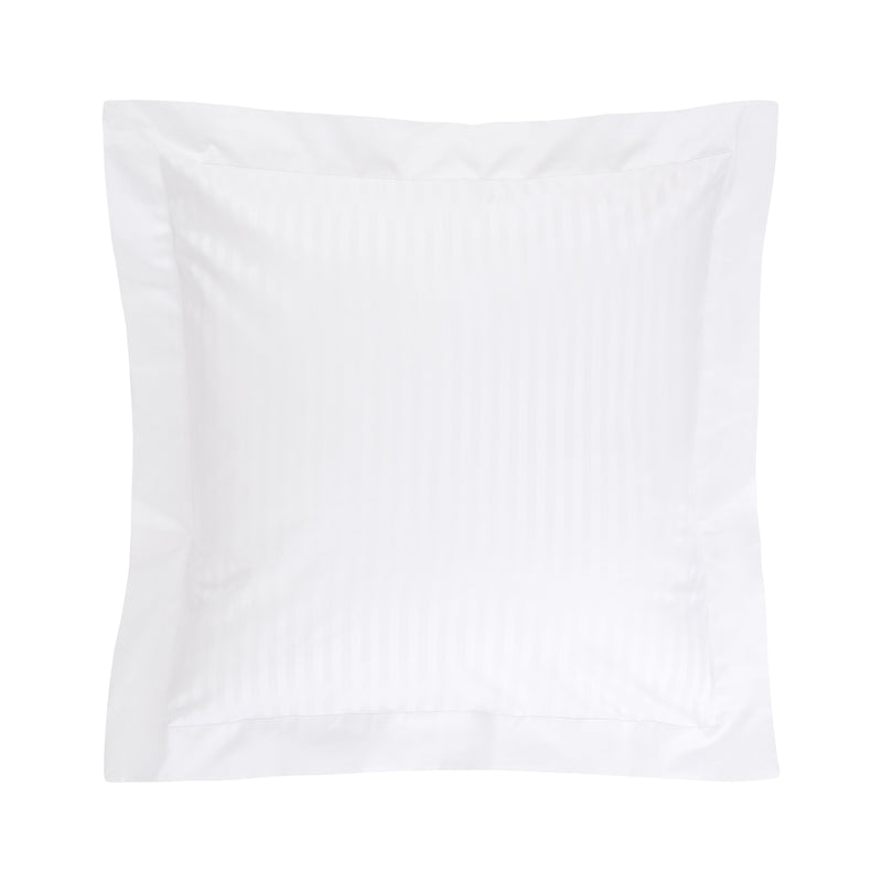 Sheridan Millennia Snow Europe Single Pillowcase
