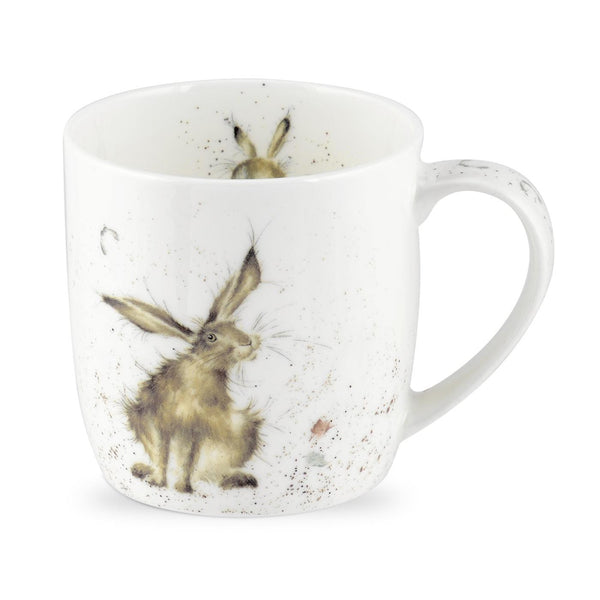 GOOD HARE DAY HARE MUG