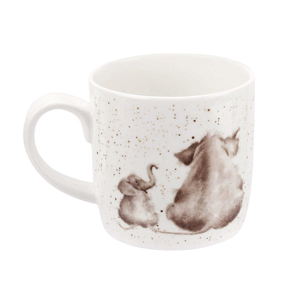 ROLE MODEL ELEPHANTS MUG
