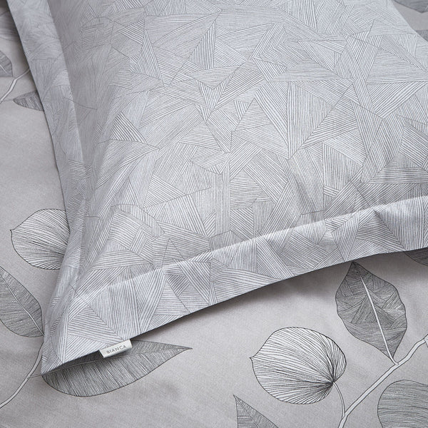 MAKURA OXFORD PILLOWCASE