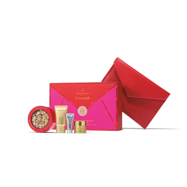 Elizabeth Arden Merry Skin Essential Replenisher Skincare Gift Set