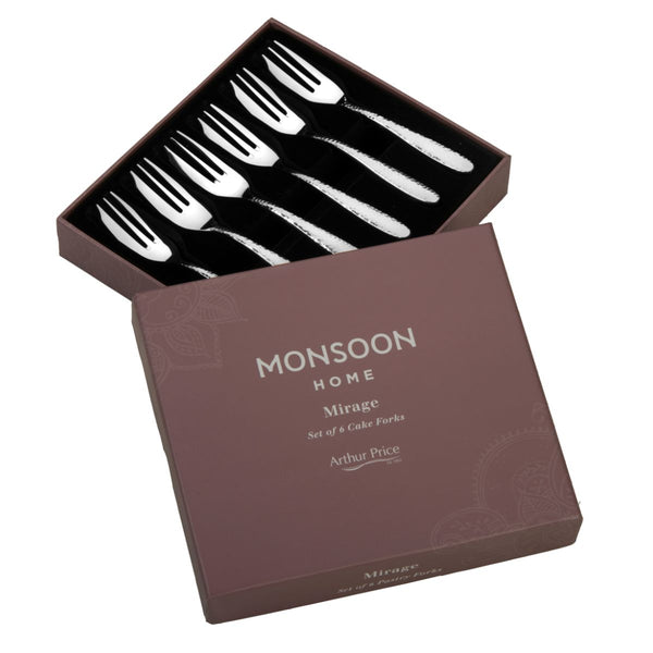 MONSOON MIRAGE SET 6 PASTRY