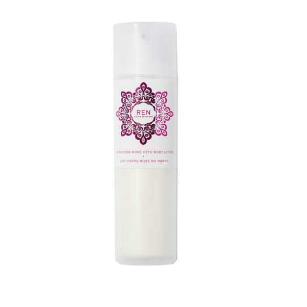 MOROCCAN ROSE OTTO BODY LOTION 200ML
