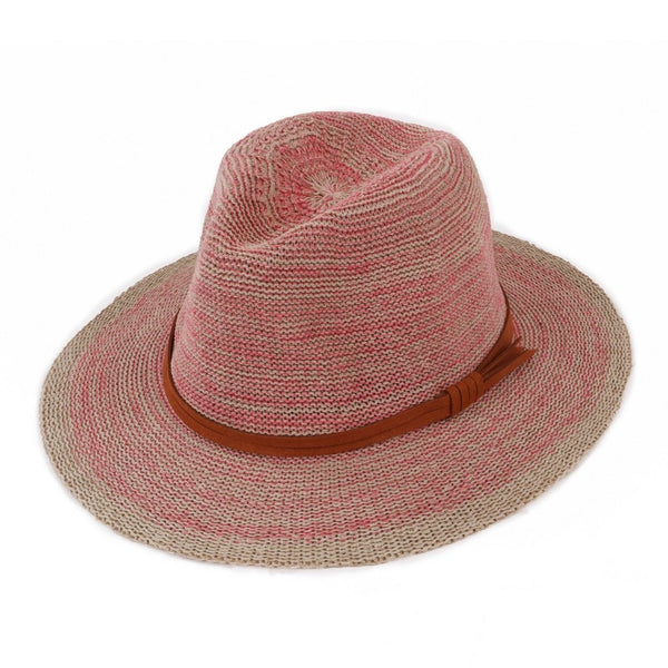 Powder Natalie Fuchsia Hat