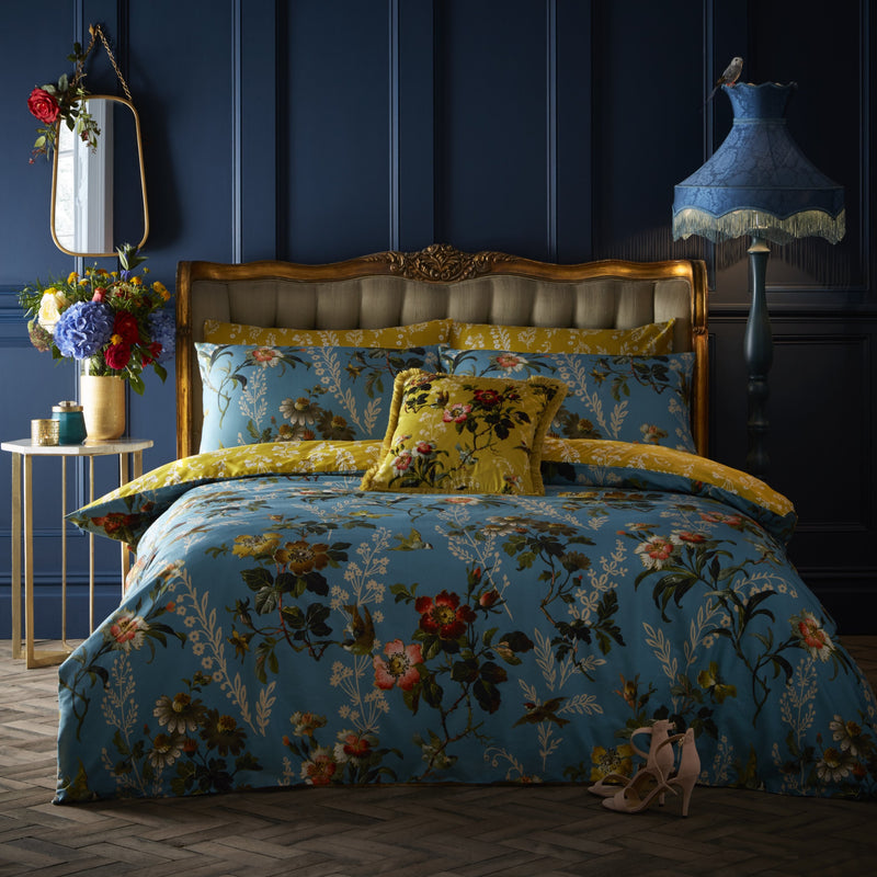 LEIGHTON DUVET SET